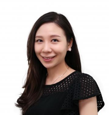 张欣琪 Beverly Cheung