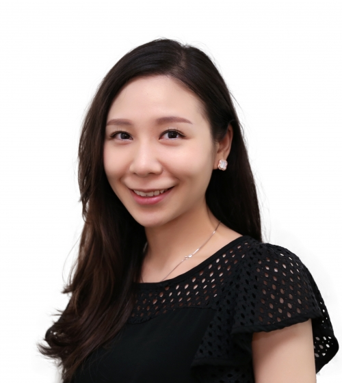 张欣琪 Beverly Cheung profile photo