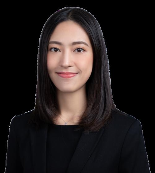 柯俊淇 Karen Austin profile photo