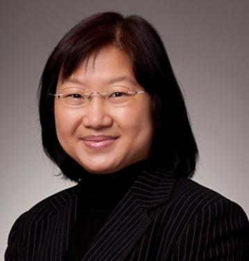 陈幼兰 Bernadette Chen