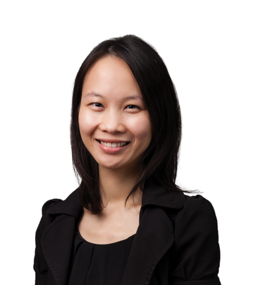 朱殷仪 Angie Chu profile photo