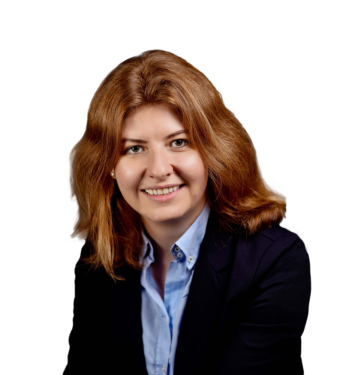 Jevgenija (Jane) Fedotova