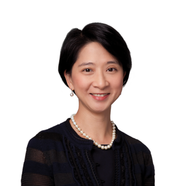 冯静思 Vivien C.S. Fung
