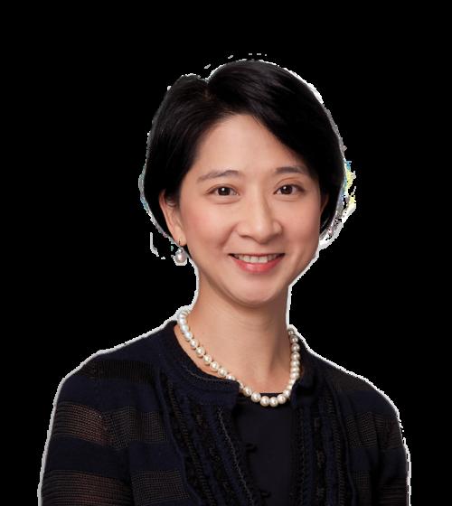 冯静思 Vivien C.S. Fung profile photo