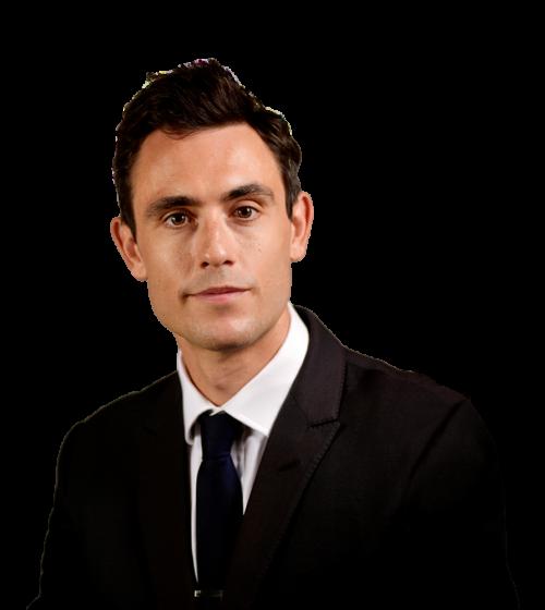 Marcus Hallan profile photo
