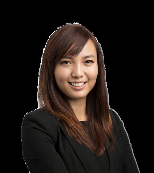 蓝可翘 Hollia Lam profile photo