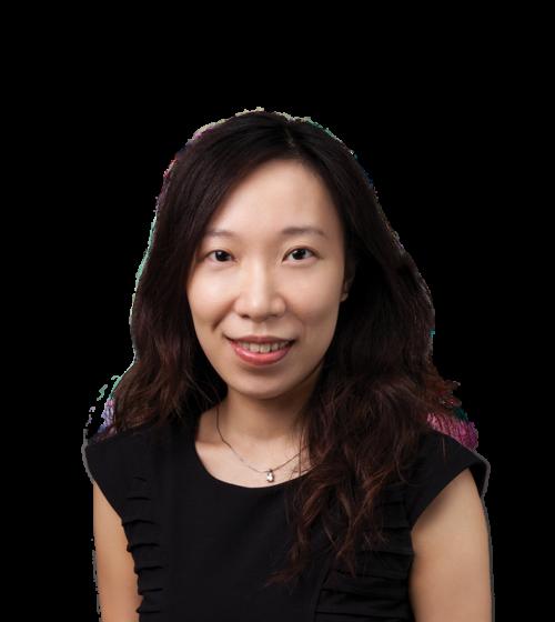 李韵怡 Felicity Lee profile photo