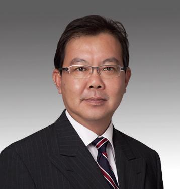 林明良 Paul Lim