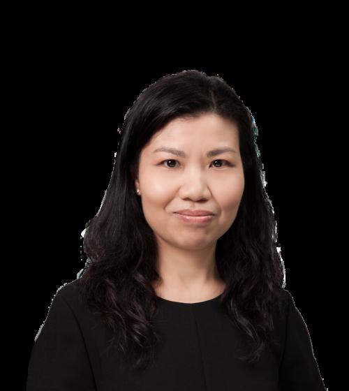 卢宝莹 Mimen Lo profile photo