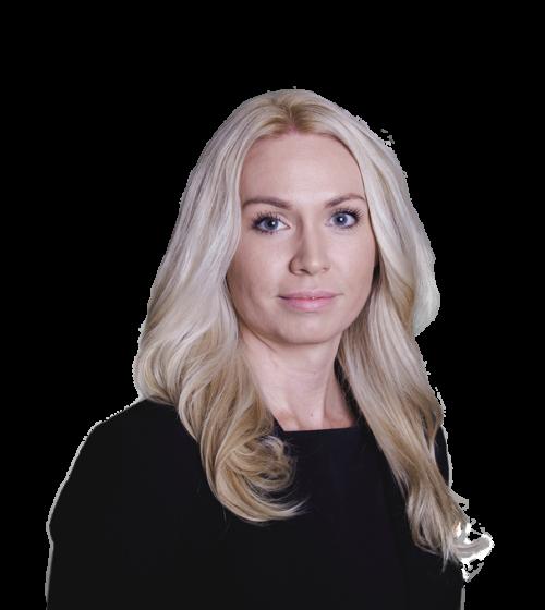 Sarah Lusher profile photo