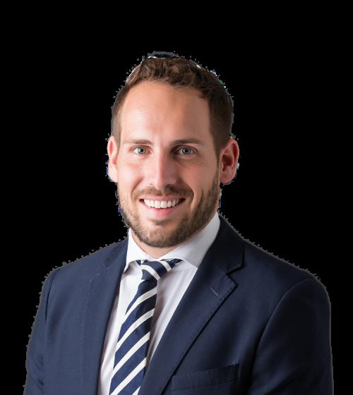 Wesley O'Brien profile photo