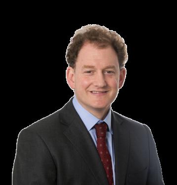 Jonathan O'Mahony