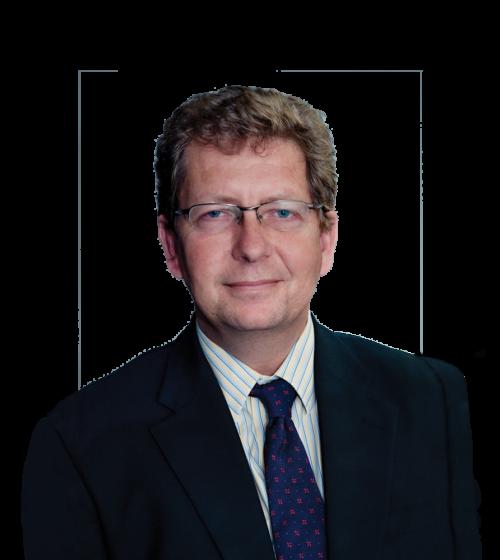 Peter A.S. Pearman profile photo