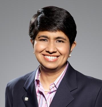 Preetha Pillai