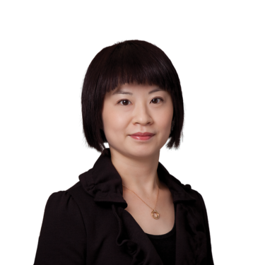 蔡斐 Teresa Tsai