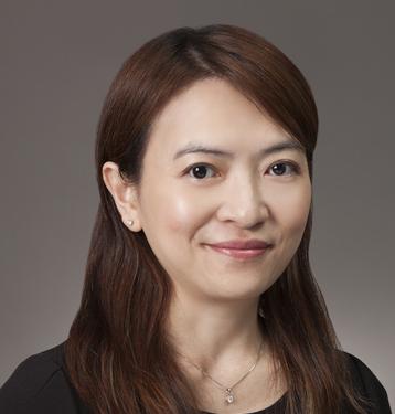 温晓盈 Jennifer Wen
