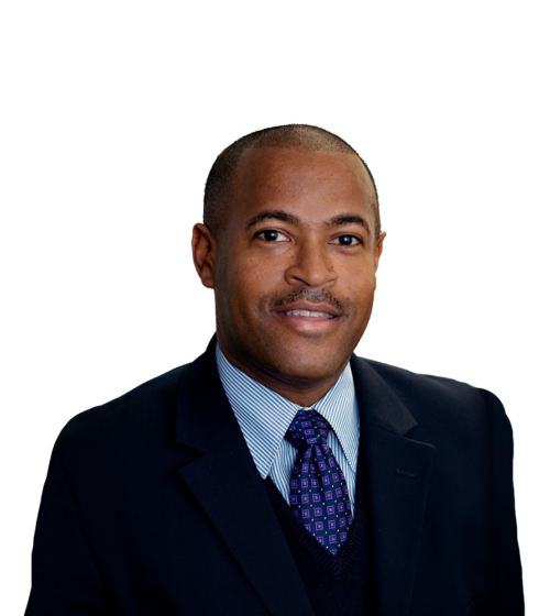 Anthony D. Whaley profile photo