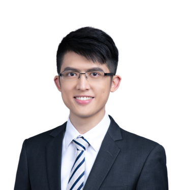 余兆文 Michael Yu