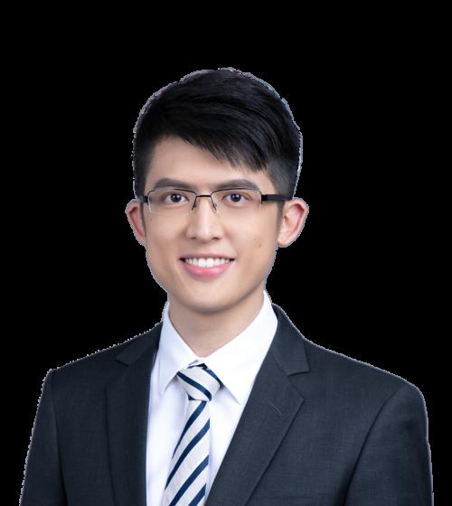 余兆文 Michael Yu profile photo