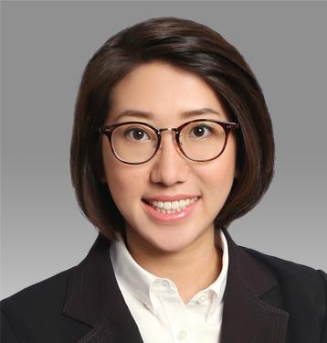 黄恩美 Vanessa Ng