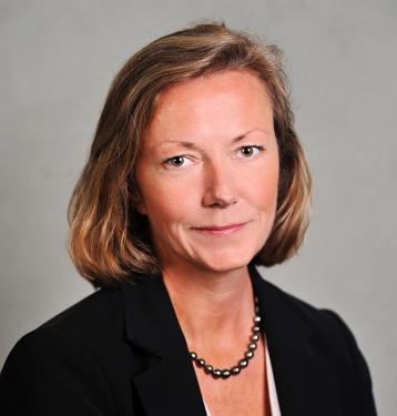 Audrey M. Robertson