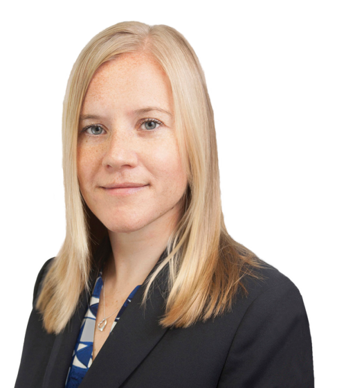 Anna Bruce-Smith profile photo
