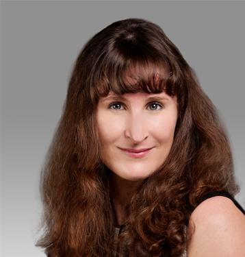 Isabel Dwan