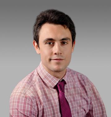 Marcus Hallan