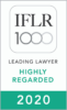 iflr 1000 highly regarded 2020
