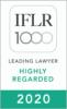 iflr 1000 highly regarded 2020