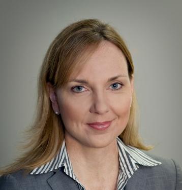 Karen A. Corless