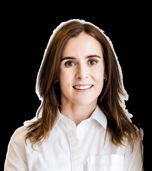 Róisín Liddy-Murphy profile photo