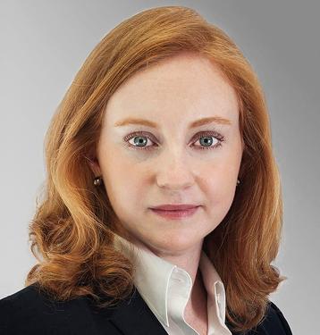 Alexandra Macdonald