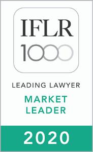 IFLR Market Leader