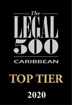 Legal 500 Caribbean 2019