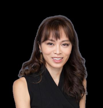 李子欣 Yvonne Lee