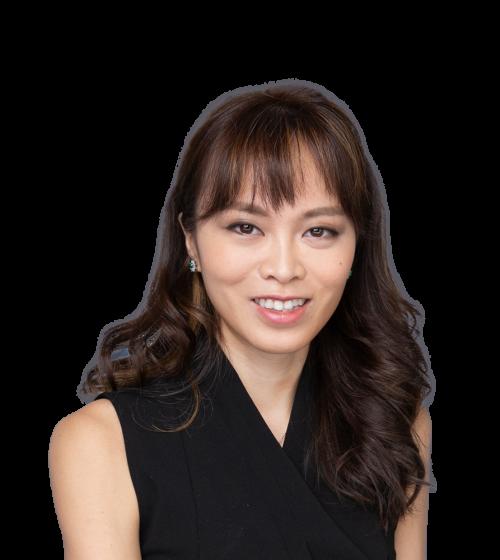 李子欣 Yvonne Lee profile photo
