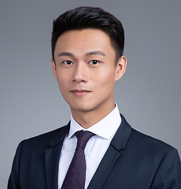 胡家曜 Kyle Wu