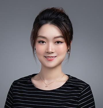 刘曼 Man Liu