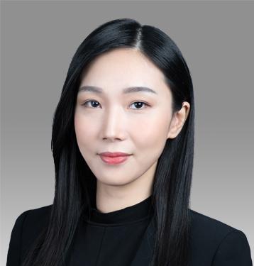 胡倩楠 Shannon Hu