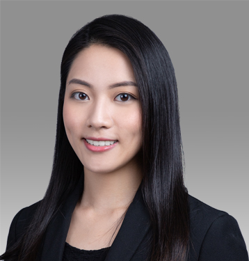 袁珮琳 Pauline Yuen