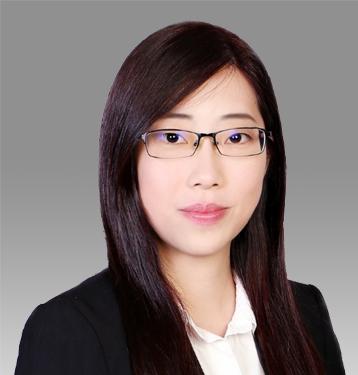 李艳 Yan Li