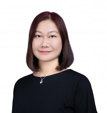 陈嘉宝 Jodine Chan