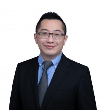 张俊森 Sam Cheung