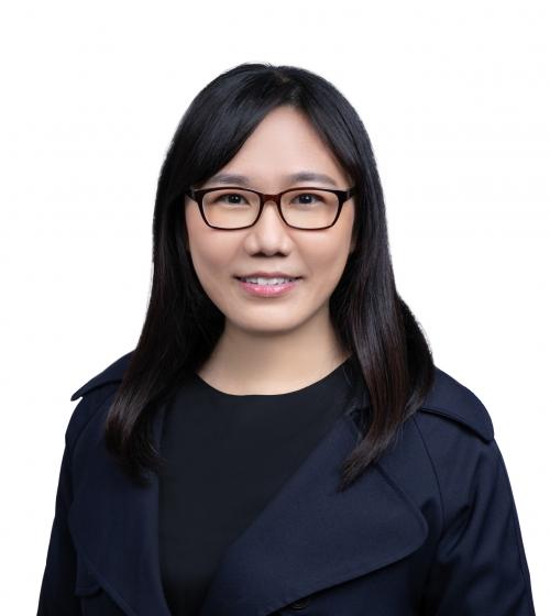 朱宝雯 Ada Chu profile photo