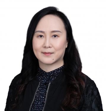 梁慧中 Winnie Leong
