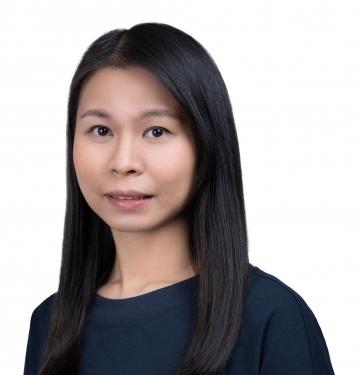 梁颖茵 Ceci Leung