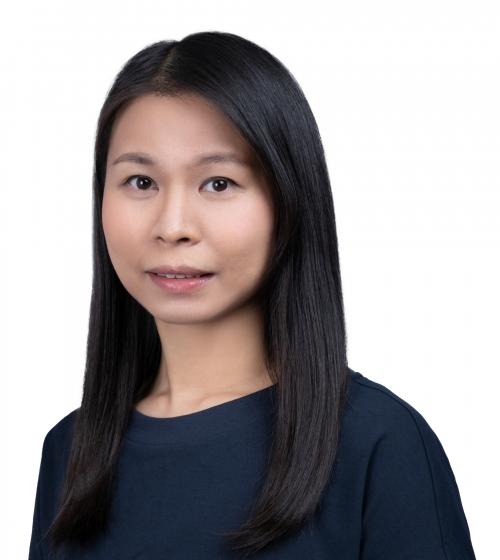 梁颖茵 Ceci Leung profile photo