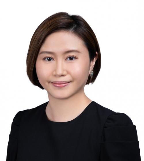 李嘉茵 Kitty Li profile photo