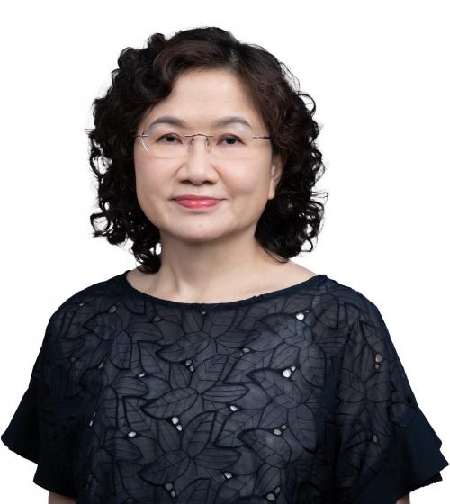 邓淑仪 Frisanna Tang profile photo